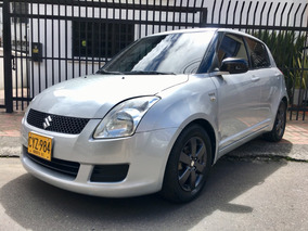 Suzuki Swift Swift 1.5 Twincam Vvt Japon 2008