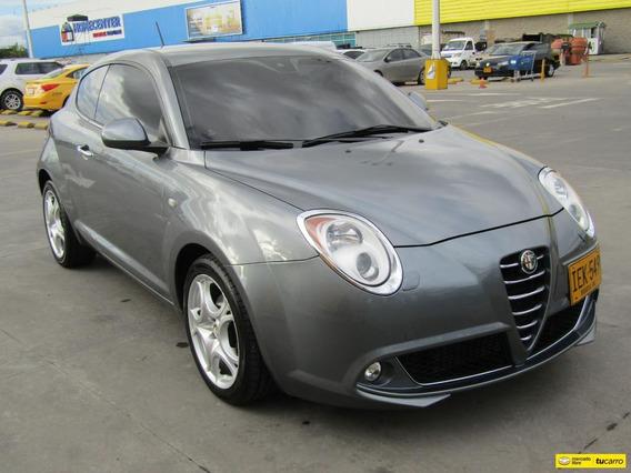 Alfa Romeo Mito Mt 1.4