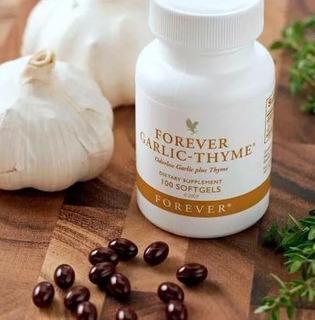 Garlic Thyme - Forever Living Promoção