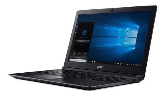 Notebook Acer Aspire 3 A315-53-c5x2 Intel Core I5 8ª Geração Ram 8gb Hd 1tb Hd Tela 15.6 Hd Windows 10