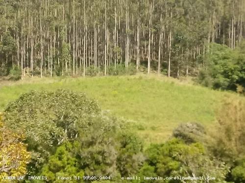Área Rural Para Venda Em Barão Do Triunfo, Outros - 2024se_1-1132713