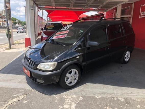 Chevrolet Zafira 2.0 8v Completa 7 Lugares