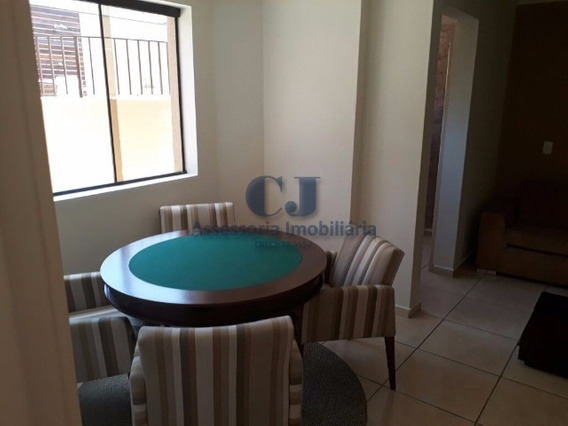 Apartamento Mobiliado - Am00054 - 4945450