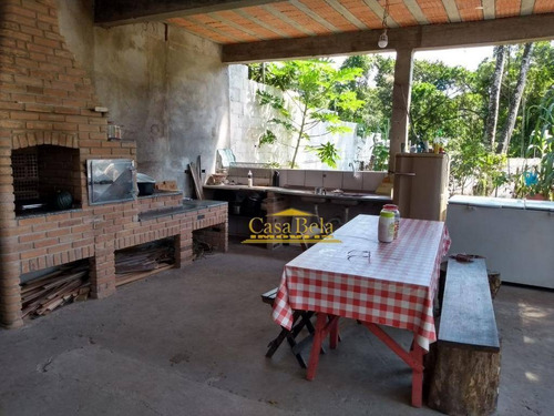 Chácara À Venda, Jardim Sabaúna, Itanhaém. - Ch0031