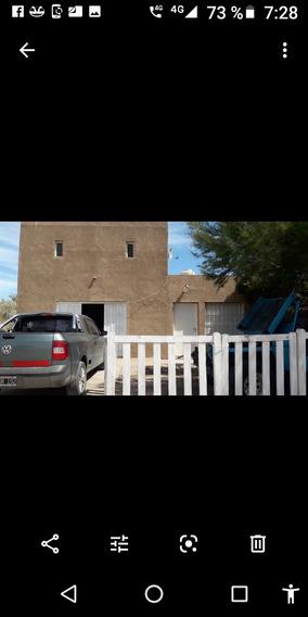 Casa En Monte Hermoso Sauce Grande Financio Con Hipoteca