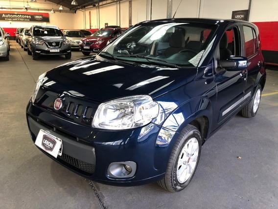 Fiat Uno 1.4 Attractive 2012 5 Puertas Urion Autos