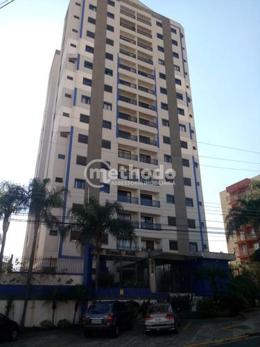 Apartamento À Venda No Jardim Chapadão Em Campinas - Ap00638 - 68702035