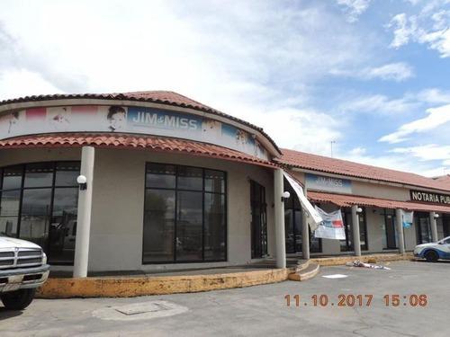 Renta Amplio Local Comercial 80mts Lerma