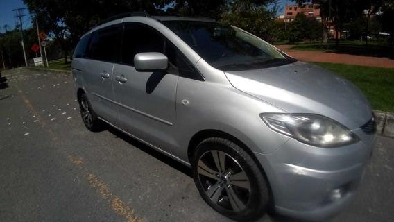 Mazda 5 Sport Full Equipo Automatica
