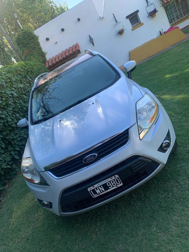 Ford Kuga 2.5 Titanium At 4x4 L (ku05) 2012 (no Permuta)