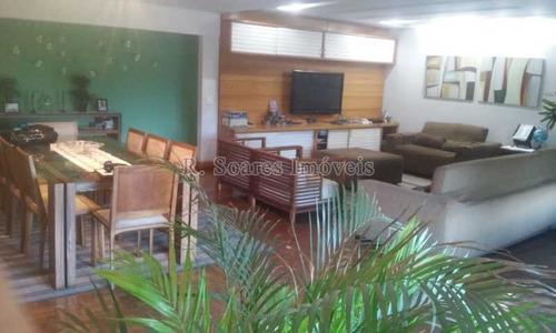 Apartamento-à Venda-flamengo-rio De Janeiro - Jcap40021
