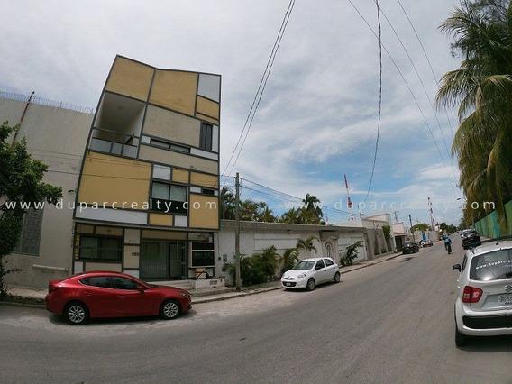 Departamento Amueblado En Renta Cerca Del Puerto Industrial,
