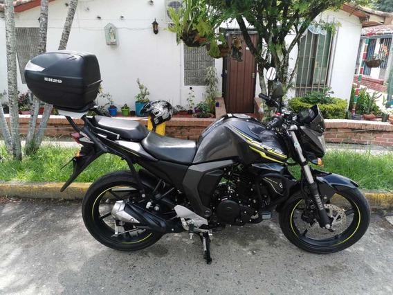 Yamaha Fz 150 Como Nueva