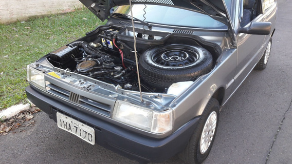 Fiat Uno Sx Young