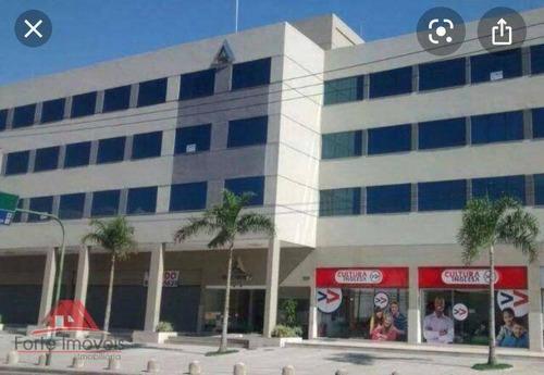 Sala Ao Lado Do West Shopping - Sa0009