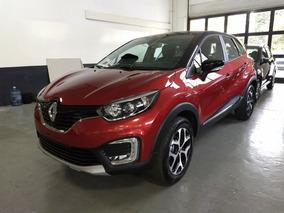 Renault Captur 2.0 Intens M A