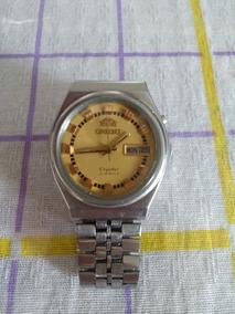 Relógio Orient, Seiko, Citizen Antigo Super Conservado
