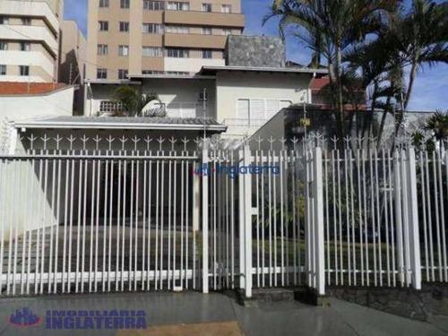 Casa À Venda, 300 M² Por R$ 1.050.000,00 - Jardim Adriana I - Londrina/pr - Ca0869
