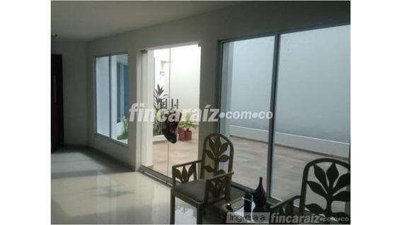 Arriendo Casa En Villa Santos - Codigo 2449861