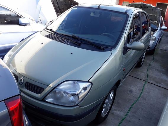 Renault Scénic Ii 2.0