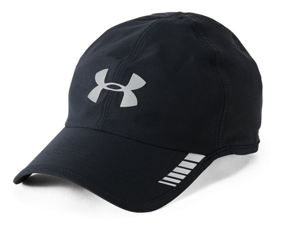 Gorra Under Armour Launch Armourvent Running Neg De Hombre