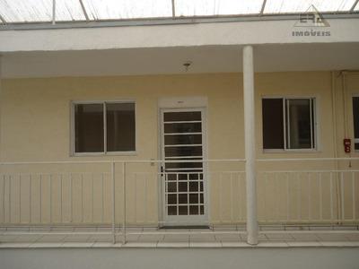 Apartamento Residencial Para Locação, Portão, Arujá - Ap0127. - Ap0127