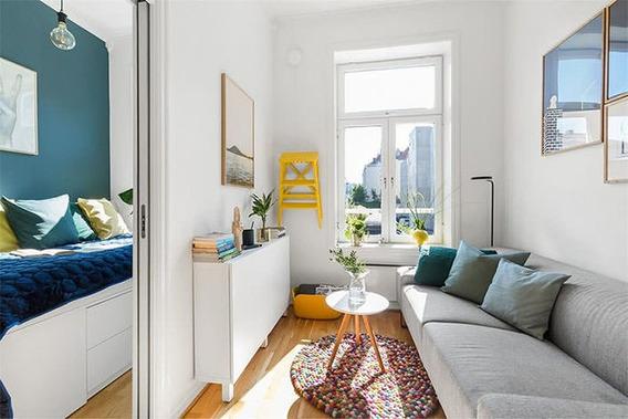 Moema Apartamento Flat Studio Alugamos Por Diária Sem Fiador