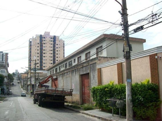 Predio Em Vila Formosa, São Paulo/sp De 750m² Para Locação R$ 10.000,00/mes - Pr51693