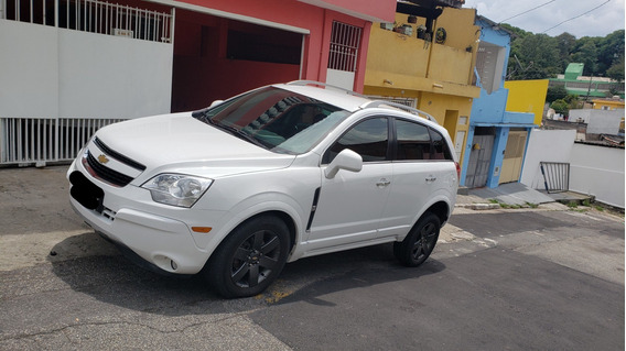Chevrolet Captiva 2.4 Sport Ecotec 5p Conservada