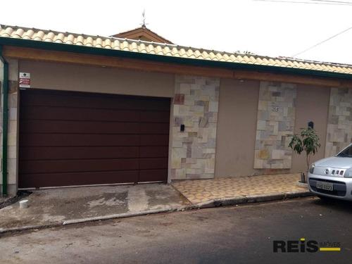 Imagem 1 de 13 de Casa Com 2 Dormitórios À Venda, 400 M² Por R$ 870.000 - Jardim Santa Rosália - Sorocaba/sp - Ca1735