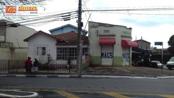 Área Comercial À Venda, Jardim Vila Galvão, Guarulhos. - Ar0002