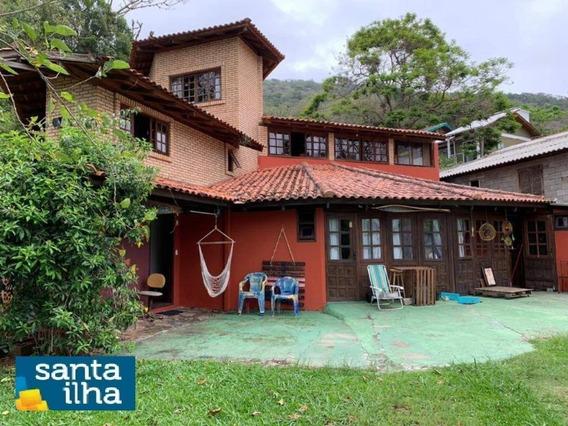 Casa Comercial No Canto Da Lagoa - Ca2349