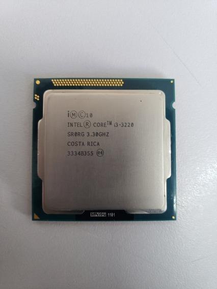 Processador Core I3-3220 Soket 1155