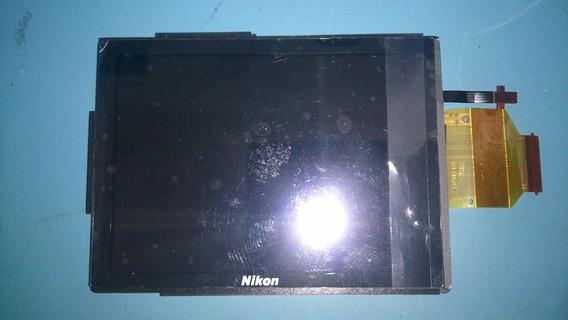 Display Nikon S-4300