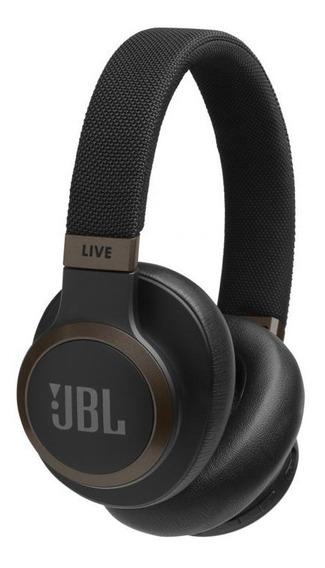 Jbl Live 650 Bt Nc Preto