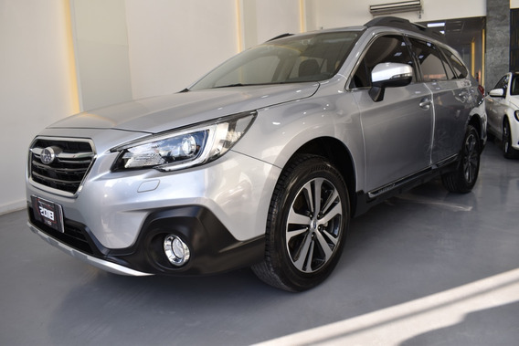 Subaru Outback 2018 2.5 Limited