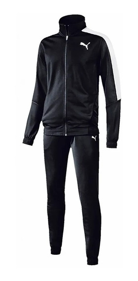 Agasalho Puma Classic Tricot Suit Masculino - Original