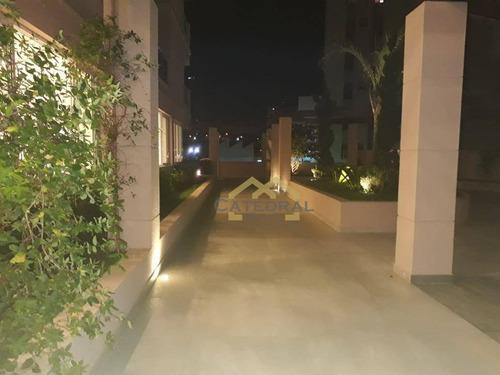 Imagem 1 de 22 de Apartamento À Venda, 189 M² Por R$ 1.460.000,00 - Jardim Das Samambaias - Jundiaí/sp - Ap0162