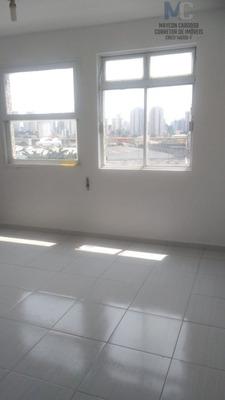 Apartamento A Venda No Bairro Ipiranga Em São Paulo - Sp. - 1102-1