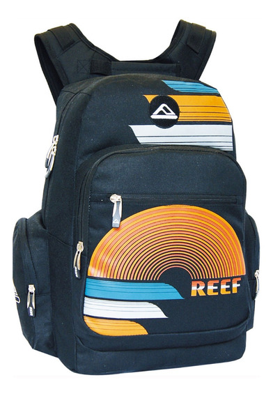Reef Mochila 17 Print Cooler Pockert Hombre Rf38328