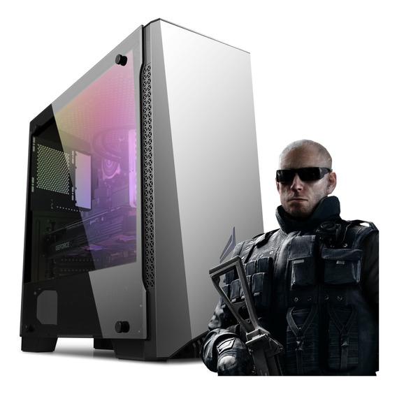 Pc Gamer Intel Core I3 8gb Geforce 2gb Hd 2tb