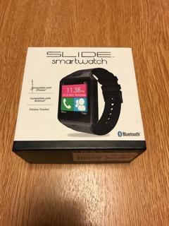 Smartwatch Slide Sw200 Reloj Inteligente