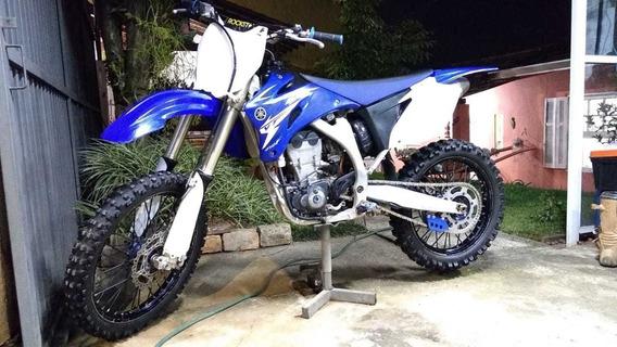 Yamaha Yz 450 F 2009