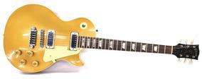 Gibson Les Paul Original, Modelo Gold Top Rara