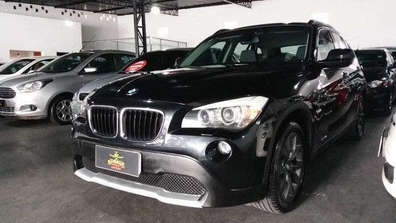 Bmw X1 Sdrive 2.0 2011