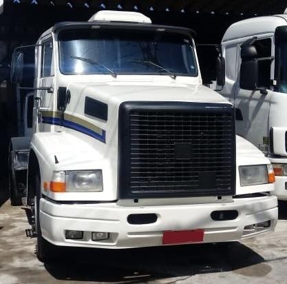 Volvo Nl 10 340 Ano 1995