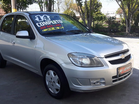 Chevrolet Celta 2014 Lt 4 Portas 49.000 Km