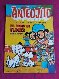 Revista Anteojito N° 605 Año 1976 Catalogo Jack Rayito Sol