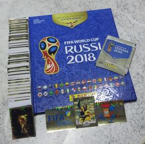 Figurinhas Avulsa Copa 2018 2014 E 2010 As Mais Raras Todas