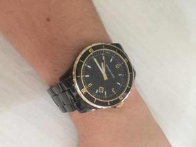 Relógio Michael Kors Mk-5173 Preto (original)